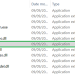 What is hxoutlook exe in Windows 10